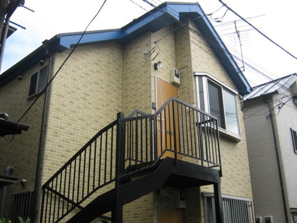 キャナルKasuga City B棟 賃貸アパート