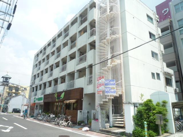 メゾンHIYOSHI 賃貸マンション