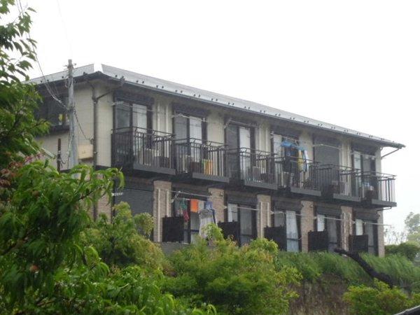 グレイスヒル追浜 賃貸アパート
