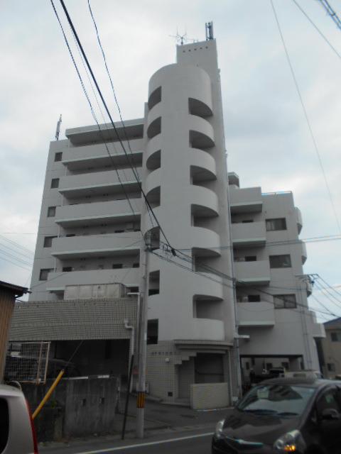 瀬戸・第3近藤ビル 賃貸マンション