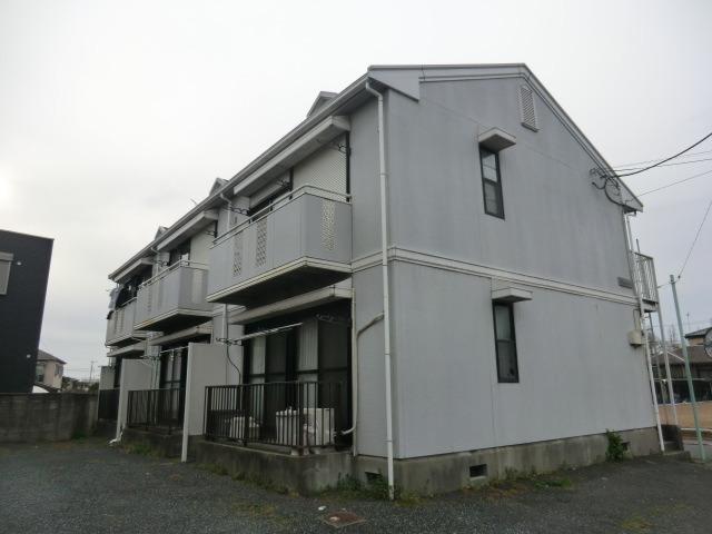 セジュール平野 賃貸アパート