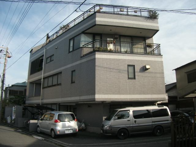TANAKA HOUSE 賃貸マンション