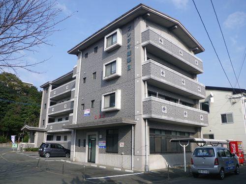 プレジオ篠栗Ⅱ 賃貸マンション