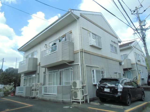 コーポキク Ⅱ 賃貸アパート