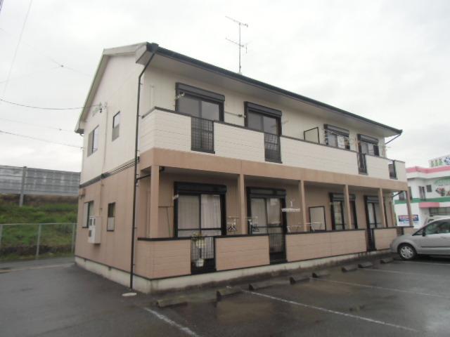 SARAⅡ 賃貸アパート
