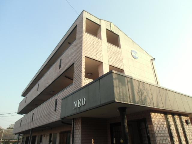 NEO 賃貸アパート