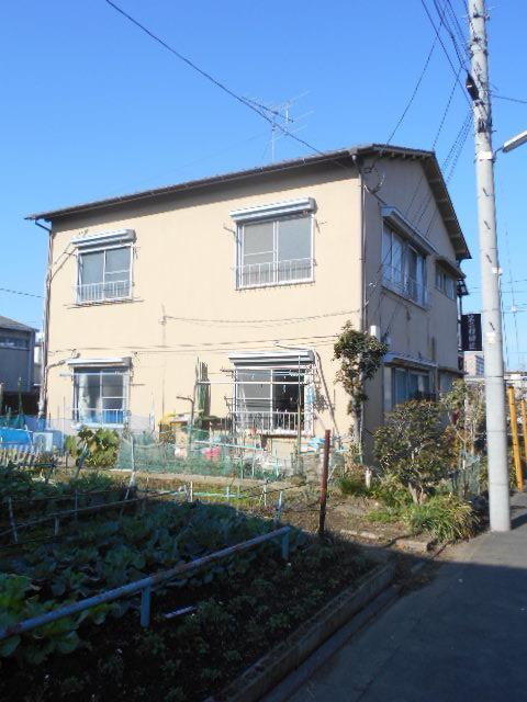 第二村田荘 賃貸アパート