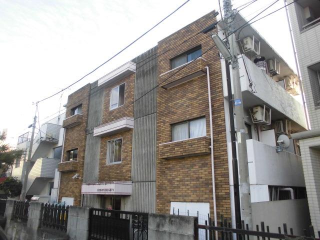 アーバハイツ東高円寺 賃貸アパート