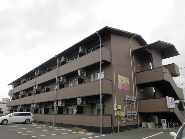 コ・クーン11三室 賃貸マンション