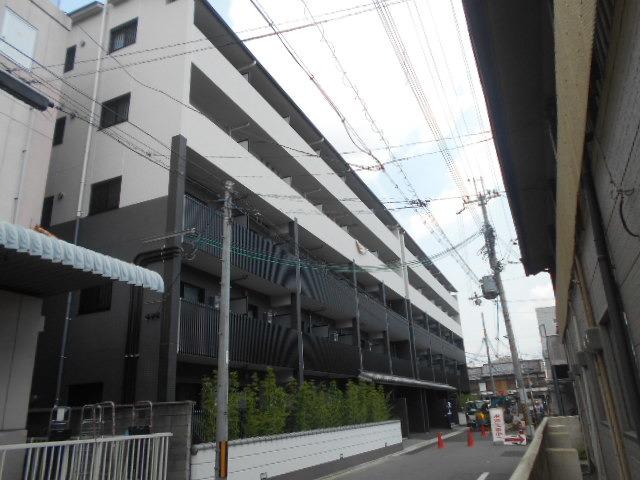 ベラジオ京都壬生ウエストゲート 賃貸マンション