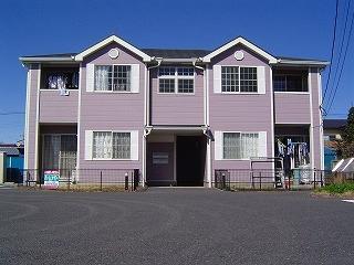 タウニーエーデル 賃貸アパート