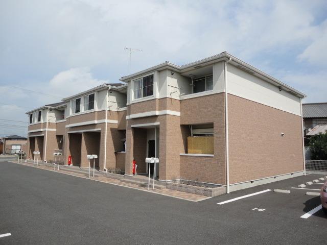 ロイヤルハイツ(栃木市) 賃貸アパート
