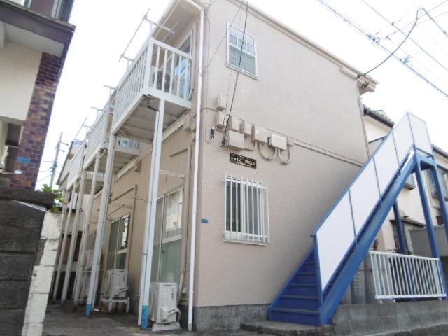 シャルム角田 賃貸アパート