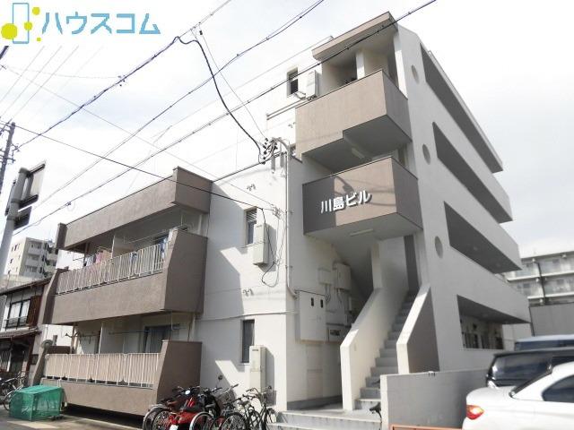 川島ビル 賃貸マンション