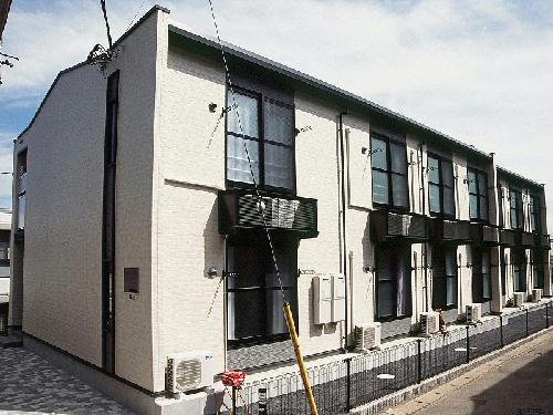 レオパレスオトーヌ 賃貸アパート
