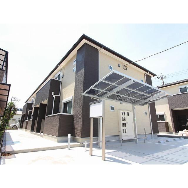 デュラカーサ 羽村Ⅱ 賃貸アパート