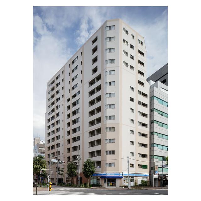 コンフォリア銀座EAST 賃貸マンション