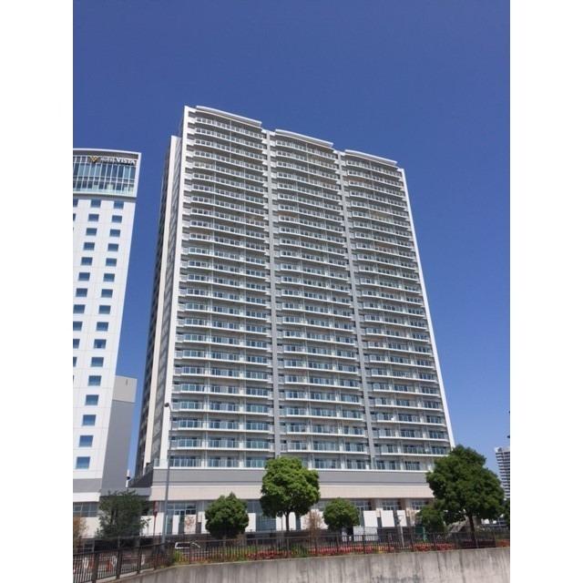 BLUE HARBOR TOWER みなとみらい 賃貸マンション