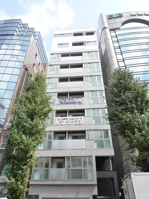 ファインクレスト渋谷神泉 賃貸マンション