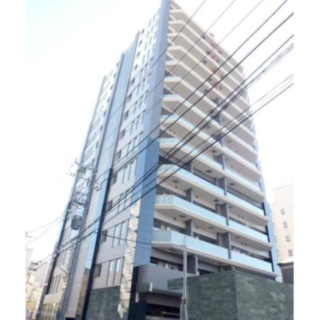 シェフルール鶴見中央 賃貸マンション