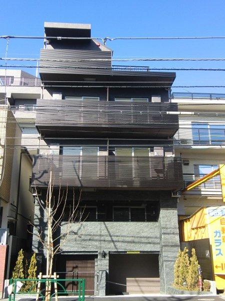 フェニックス渋谷本町 賃貸マンション