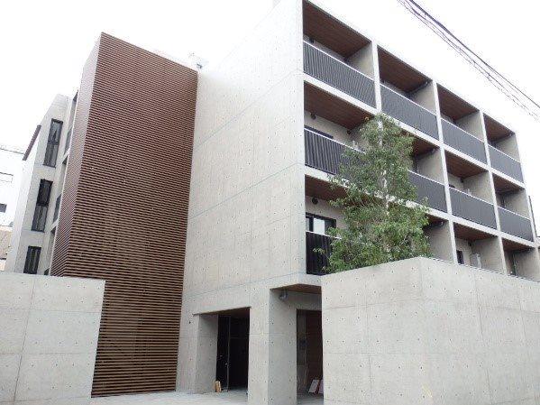 ZOOM北新宿 賃貸マンション