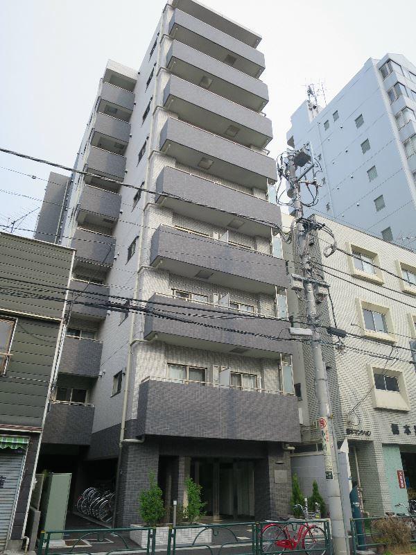 Rising place浅草EAST 賃貸マンション