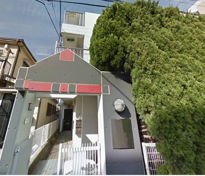 オーチャードコート丸子通2丁目III 賃貸マンション