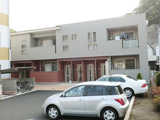 ガーデンハウス 賃貸アパート