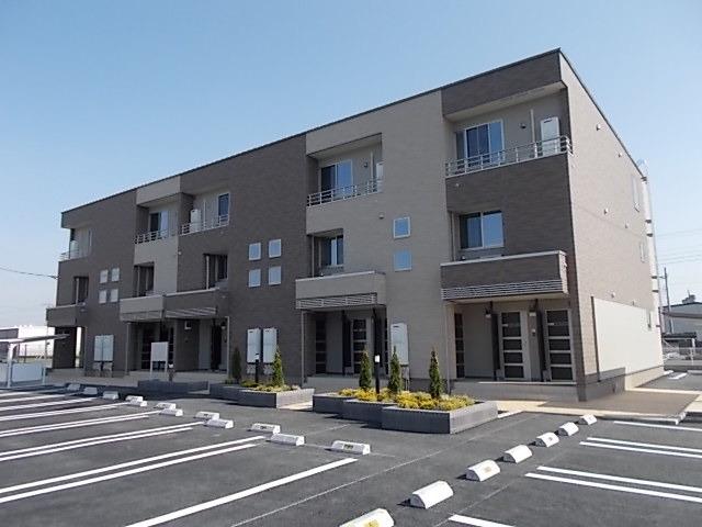パール長田 E 賃貸アパート