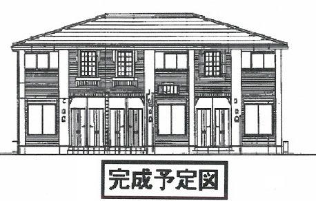 リセスガーデンⅢ 賃貸アパート