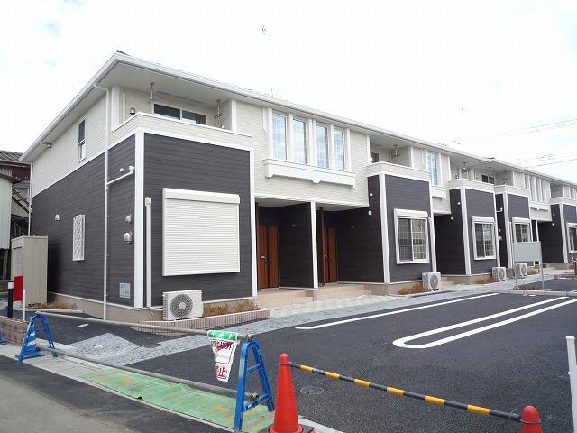 グランパール鹿島Ⅱ 賃貸アパート