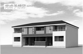 HINO 賃貸アパート