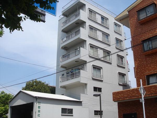 第1興陽ビル 賃貸マンション