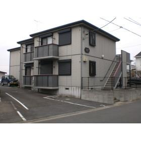 コート・ドゥ・ベール弐番館 賃貸アパート