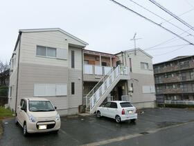 山田共同住宅 賃貸アパート
