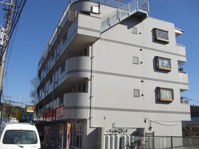 角田ビル 賃貸マンション