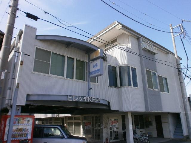 ビレッジKR-5 賃貸マンション