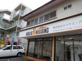 柴田ハイツ 賃貸アパート