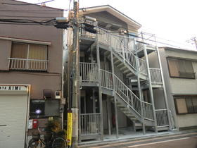 ミユキハウス 賃貸アパート