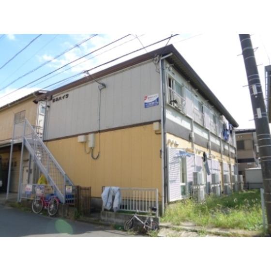 新井ハイツ 賃貸アパート