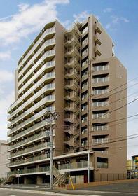 ラグジュアリーガーデン東松戸 賃貸マンション