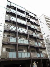 メイクスデザイン板橋本町 賃貸マンション