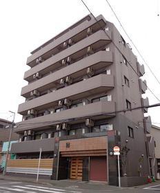 シンシア蒲田 賃貸マンション