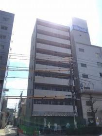 メイクスデザイン横浜蒔田 賃貸マンション