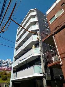 メイクスデザイン高田馬場 賃貸マンション