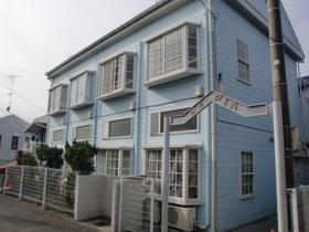 ベルピア瀬谷第4 賃貸アパート