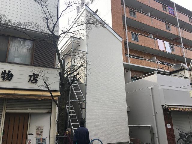 プライムテラス川崎浅田 賃貸アパート