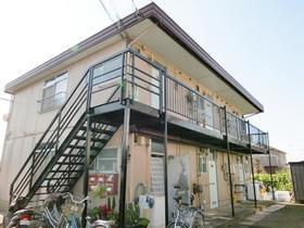 八幡コーポ 2棟 賃貸アパート