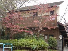 コーポ鶴ヶ峰 101 賃貸アパート